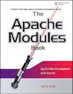 The Apache Modules Book (Prentice Hall Open Source Software Development)