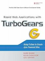 Rapid Web Applications with TurboGears (Prentice Hall Open Source Software Development)