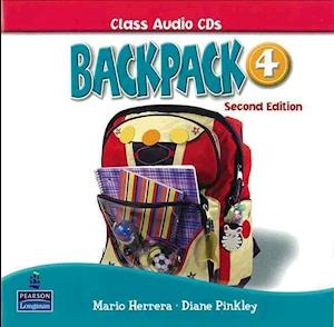 Backpack 4 Posters