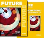 Future Intro English for Results [With CDROM and Workbook] af Kate Mueller, Jennifer Asp, Yvonne Wong Nishio