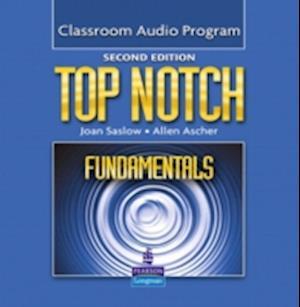 Top Notch Fundamentals Classroom Audio Program