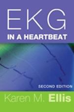 EKG in a Heartbeat af Karen Ellis