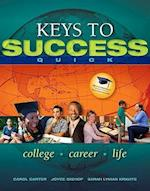 Keys to Success Quick af Joyce Bishop, Carol J. Carter, Sarah Lyman Kravits