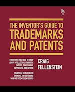 The Inventor's Guide to Trademarks and Patents