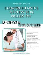 Pearson Comprehensive Review for NCLEX-PN (Pearson Reviews & Rationales)