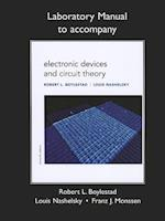 Laboratory Manual to Accompany Electronic Devices and Circuit Theory