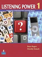 Listening Power 1 [With Map]