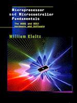 Microprocessor and Microcontroller Fundamentals