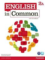 English in Common 2a Split