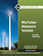 Wind Turbine Maintenance (Contren Learning, nr. 1)