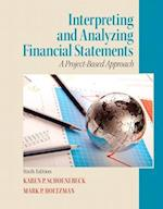 Interpreting and Analyzing Financial Statements