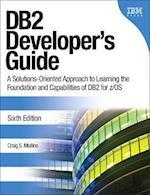 DB2 Developer's Guide (IBM Press)