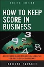 How to Keep Score in Business