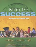 Keys to Success af Sarah Lyman Kravits, Joyce Bishop, Carol J. Carter