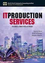 It Production Services (Harris Kern's Enterprise Computing Institute)