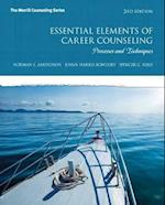 Essential Elements of Career Counseling (The Merrill Counseling Series)