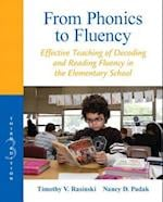 From Phonics to Fluency