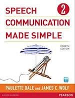 Speech Communication Made Simple 2 (Speech Communication Made Simple)