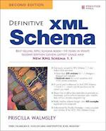 Definitive XML Schema (CHARLES F GOLDFARB DEFINITIVE XML)