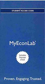 New MyEconLab with Pearson Etext -- Access Card -- for Essential Foundations of Economics af Robin Bade