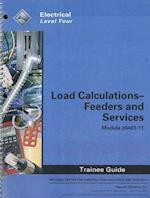 Load Calculations - Feeders and Services Trainee Guide, Module 26401-11
