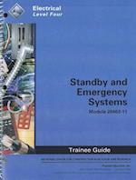 Standby and Emergency Systems Trainee Guide, Module 26403-11
