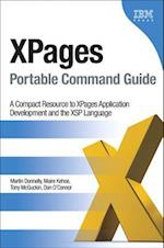 Xpages Portable Command Guide (Portable Command Guide)