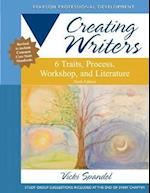Creating Writers (Creating 6-trait Revisers and Editors)