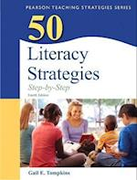 50 Literacy Strategies (Teaching Strategies)