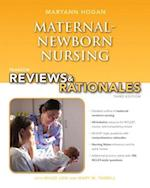 Maternal-Newborn Nursing (Pearson Reviews & Rationales)