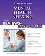 Mental Health Nursing (Pearson Reviews & Rationales)