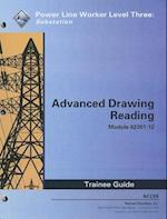 82301-12 Advanced Drawing Reading Tg