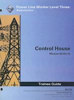 82303-12 Control House Tg