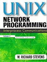 Unix Network Programming, Volume 2 (Unix Network Programming, nr. 2)