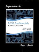 Lab Manual for DC/AC Fundamentals af Thomas L. Floyd, David M. Buchla