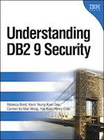 Understanding DB2 9 Security (Paperback) (IBM Press)