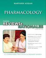 Pharmacology (Pearson Reviews & Rationales)