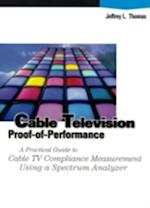 Cable Television Proof-Of-Performance