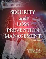 Security and Loss Prevention Management with Answer Sheet (Ahlei) (Ahlei Introduction to Hotel Security)
