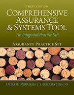 Assurance Practice Set for Comprehensive Assurance & Systems Tool (Cast)
