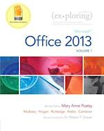 Exploring Microsoft Office 15 Volume 1 af Mary Anne Poatsy