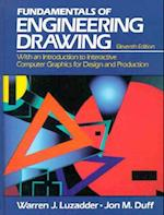 The Fundamentals of Engineering Drawing