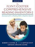 The Flynt/Cooter Comprehensive Reading Inventory-2 af E. Sutton Flynt, Robert B. Cooter, Kathleen Spencer Cooter