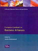 European Casebook Business Alliances