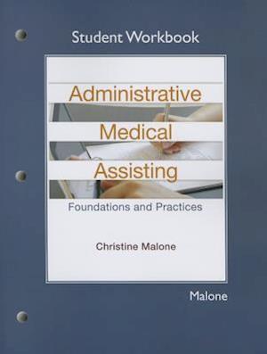 Student Workbook for Administrative Medical Assisting
