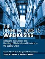 The Definitive Guide to Warehousing af Cscmp