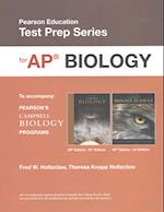 Preparing for the Biology AP Exam (School Edition) af Jane B. Reece, Michael L. Cain, Lisa A. Urry
