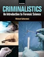 Criminalistics af Richard Saferstein