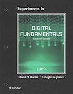 Lab Manual for Digital Fundamentals af David Buchla, Thomas L. Floyd