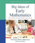 Big Ideas of Early Mathematics